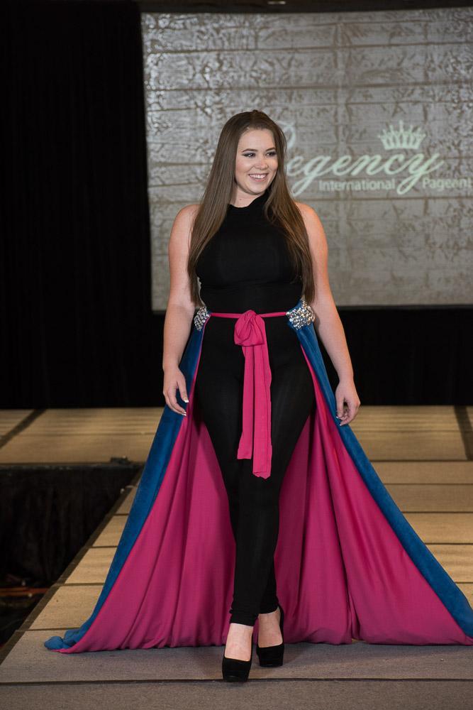 Miss South Dakota Regency International 2018