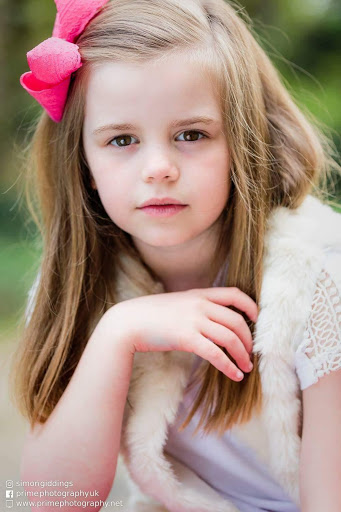Little Miss United Kingdom
