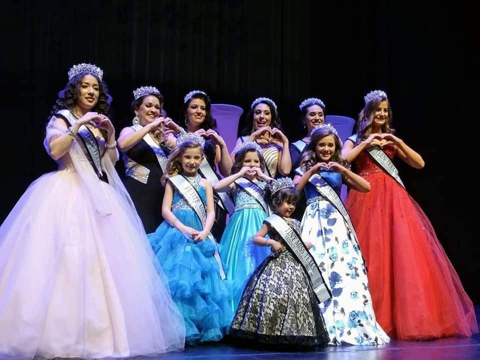 Texas Regency International Beauty Pageant 2020
